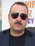 Pepe Aguilar attends The Twentieth Century Fox Special Screening of HOME held at The Regency Village Theater in Westwood, California on March 22,2015                                                                               © 2015 Hollywood Press Agency