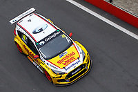 2019 British Touring Car Championship. Round 1. #48 Ollie Jackson. Team Shredded Wheat Racing with Gallagher. Ford Focus RS.