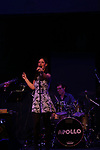 Apollo Music Caf&eacute;: Lindsey Webster with Opening Act Koku Gonza <br />