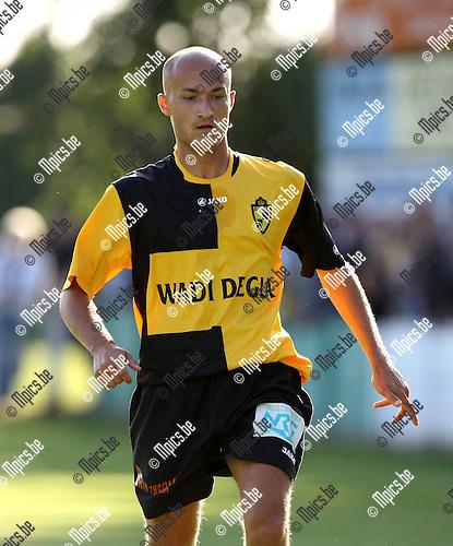 2009-07-18 / voetbal / seizoen 2009-2010 / Lierse SK / Nderim Nedzipi..Foto: Maarten Straetemans (SMB)