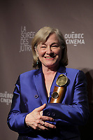 March, 23, 2014 - JUTRAS Awards Gala - Micheline Lanctot, Jutra Hommage (Lifetime achievement award )