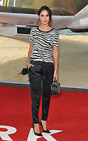 Lucy Watson at the &quot;Dunkirk&quot; world film premiere, Odeon Leicester Square cinema, Leicester Square, London, England, UK, on Thursday 13 July 2017.<br /> CAP/CAN<br /> &copy;CAN/Capital Pictures /MediaPunch ***NORTH AND SOUTH AMERICAS ONLY***