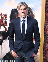 """11 January 2020 - Westwood, California - Stephen Gaghan. Premiere Of Universal Pictures' """"Dolittle"""" held at the Regency Village Theatre. Photo Credit: Billy Bennight/AdMedia"""