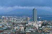 Italy ,Campania ,Naples,Napoli