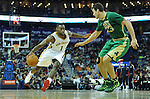 New Orleans Pelicans vs. Boston Celtics