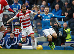 Ioannis Skondras and Barrie McKay