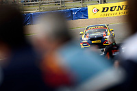 Round 8 of the 2018 British Touring Car Championship.  #77 Andrew Jordan. BMW Pirtek Racing. BMW 125i M Sport.