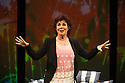 Ruby Wax, Sane New World, St James Theatre