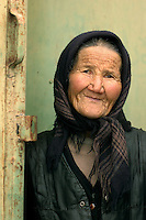 The Uyghurs of China's Xinjiang Uyghur Autonomous Region are descendants of nomads who trace their origin back to the Uyghur knanates, which ruled an area stretching from the Lake Baikal in southern Siberia to the Karakoram more than 1,000 years ago. They speak Uyghur, a Turkic language, and are ethnic Turkic 'cousins' to the Kyrgyz, the Kazakhs, the Uzbeks. .