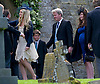 "CHARLES SPENCER (Earl Spencer) AND WIFE KAREN GORDON WITH DAUGHTER KITTY AND SON EDMUND.attend the wedding of Emily McCorquodale to James Hutt at  the Church of St Andrew & St Mary, Stoke Rochford, Lincolnshire.Emily is the daughter of Princess Diana' sister Sarah McCorquodale_09/06/2012.Mandatory Credit Photo: ©NEWSPIX INTERNATIONAL..**ALL FEES PAYABLE TO: ""NEWSPIX INTERNATIONAL""**..IMMEDIATE CONFIRMATION OF USAGE REQUIRED:.Newspix International, 31 Chinnery Hill, Bishop's Stortford, ENGLAND CM23 3PS.Tel:+441279 324672  ; Fax: +441279656877.Mobile:  07775681153.e-mail: info@newspixinternational.co.uk"