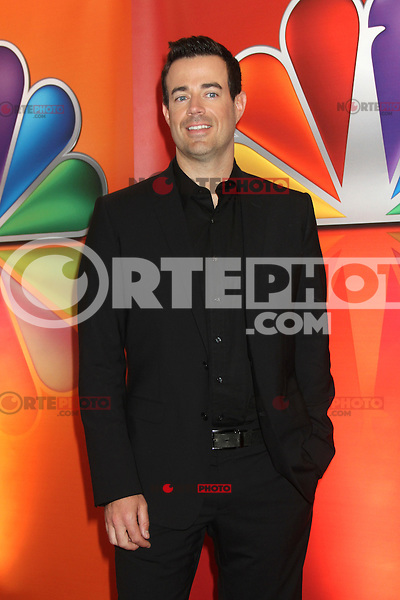 Carson Daly at NBC's Upfront Presentation at Radio City Music Hall on May 14, 2012 in New York City. © RW/MediaPunch Inc.