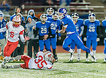 Southington vs NFA CIAC LL-Large Final 2014