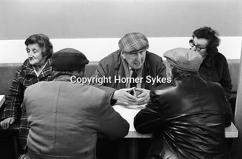 Whitechapel, London. 1974.<br />