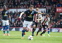 Brentford v Blackburn Rovers - 07.05.2017