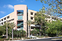 The Shops At Mission Viejo Parking Structure