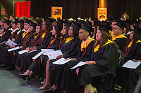 Cristo Rey Jesuit High Graduation - Class of 2016