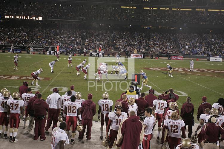 2006 Emerald Bowl.
