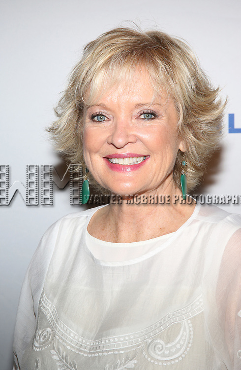 Christine Ebersole attends the 83rd Annual Drama League Awards Ceremony  at Marriott Marquis Times Square on May 19, 2017 in New York City.