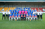 St Johnstone FC Photocall&hellip;.2018/19 Season<br />