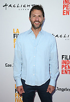 "17 June 2017 - Culver City, California - Jonathan King. ""Shot Caller"" Premiere during the 2017 Los Angeles Film Festival. Photo Credit: F. Sadou/AdMedia"