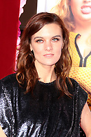 "LOS ANGELES - FEB 11:  Frankie Shaw at the ""Isn't It Romantic"" World Premiere at the Theatre at Ace Hotel on February 11, 2019 in Los Angeles, CA"