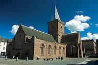 St John's Kirk, Perth, Perthshire