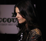 Katie Holmes attending Broadway Opening Night Performance After Party for 'Dead Accounts' at Gotham Hall in New York City. November 29, 2012.