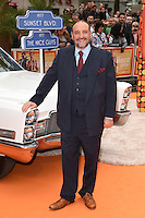 "Joel Silver<br /> arrives for the premiere of ""The Nice Guys"" at the Odeon Leicester Square, London.<br /> <br /> <br /> ©Ash Knotek  D3120  19/05/2016"