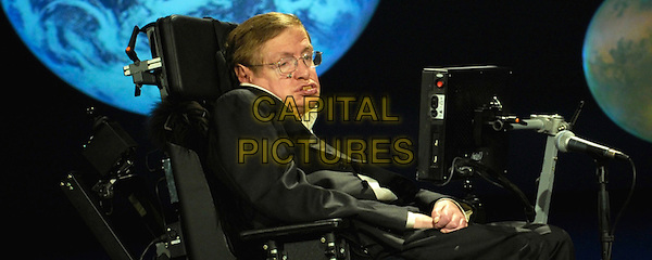 Stephen Hawking<br /> in Hawking (2013) <br /> *Filmstill - Editorial Use Only*<br /> CAP/FB<br /> Image supplied by Capital Pictures