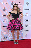 6 April 2019 - Los Angeles, California - Chrishell Hartley. the Ending Youth Homelessness: A Benefit For My Friend's Place  held at Hollywood Palladium.  <br /> CAP/ADM/FS<br /> ©FS/ADM/Capital Pictures