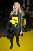 Georgia Arianna, Lady Colin Campbell at the &quot;Glengarry Glen Ross&quot; press night, Playhouse Theatre, Northumberland Avenue, London, England, UK, on Thursday 09 November 2017.<br /> CAP/CAN<br /> &copy;CAN/Capital Pictures