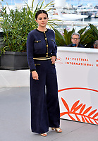 CANNES, FRANCE. May 15, 2019: Selena Gomez at the photocall for &quot;The Dead Don't Die&quot; at the 72nd Festival de Cannes.<br /> Picture: Paul Smith / Featureflash