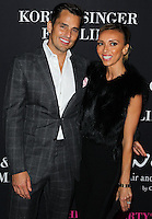 SANTA MONICA, CA, USA - OCTOBER 18: Bill Rancic, Giuliana Rancic arrive at Elyse Walker's 10th Annual Pink Party held at Santa Monica Airport HANGAR:8 on October 18, 2014 in Santa Monica, California, United States. (Photo by Celebrity Monitor)