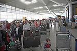 Stanstead airport, Essex, England Stanstead airport, Essex, England, UK
