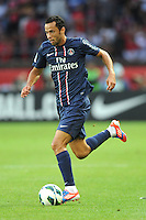 Nene (PSG) .Parigi, 04/08/2012.Trofeo di Parigi .Paris Saint Germain vs FC Barcellona.foto Insidefoto / Jean Bibard / Panoramic ..Italy Only