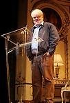 Phillip Seymour Hoffman.during the 68th Annual Theatre World Awards at the Belasco Theatre  in New York City on June 5, 2012.