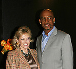ATWT Eileen Fulton and Montel Williams host of event - Clayton Boudreau on GL and was on AMC at the First Annual StarPet 2008 Awards Luncheon as dogs and cats compete for a career in showbusiness on November 10, 2008 at the Edison Ballroom, New York, New York. The event benefitted Bideawee and NY SAVE. (Photo by Sue Coflin/Max Photos