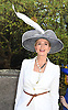 Blaine Trump attends the Central Park Conservancy Hat Luncheon on May 2, 2018 in the Conservatory Garden in New York, New York, USA.<br /> <br /> photo by Robin Platzer/Twin Images<br />  <br /> phone number 212-935-0770