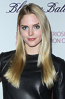 NEW YORK CITY, NY, USA - MARCH 07: Dani Seitz at the 6th Annual Blossom Ball Benefiting Endometriosis Foundation Of America held at 583 Park Avenue on March 7, 2014 in New York City, New York, United States. (Photo by Jeffery Duran/Celebrity Monitor)