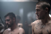 Papillon (2017)<br /> Charlie Hunnam as &ldquo;Henri &lsquo;Papillon&rsquo; Charri&eacute;re&rdquo;  <br /> *Filmstill - Editorial Use Only*<br /> CAP/MFS<br /> Image supplied by Capital Pictures