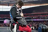 May 25, 2013: MUSE - Emirates Stadium London
