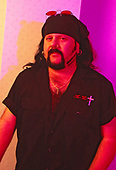 VINNIE PAUL PANTERA 2000 WILLIAM HAMES