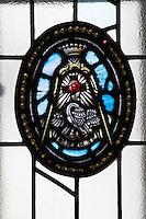 Masonic Temple of Detroit Il compasso, simbolo massonico