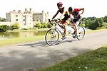 2018-06-24 Leeds Castle Standard Tri 22 JH bike rem