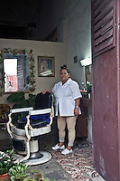L'Avana, negozio di parrucchiere