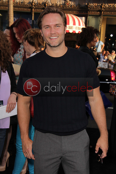 Scott Porter<br />
