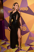 BEVERLY HILLS, CA - JANUARY 7: Arielle Kebbel at the HBO Golden Globes After Party, Beverly Hilton, Beverly Hills, California on January 7, 2018. <br /> CAP/MPI/DE<br /> &copy;DE//MPI/Capital Pictures