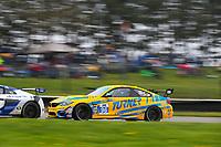 #96 Turner Motorsport BMW M4 GT4, GS: Robby Foley, Bill Auberlen