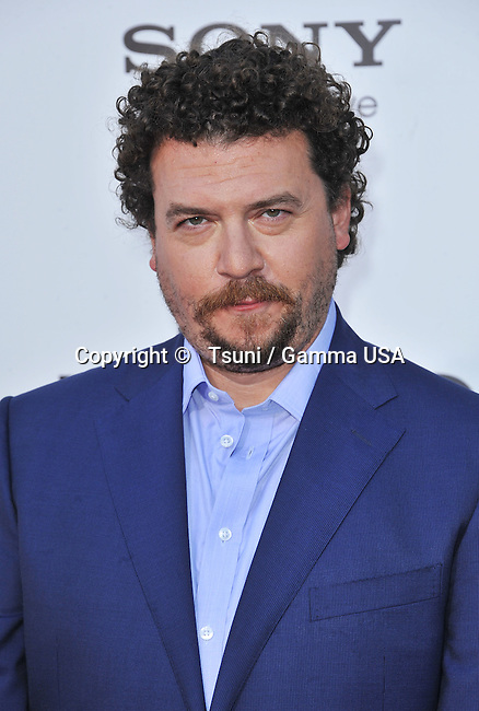Danny McBride  arriving the This is The End Premiere at the Westwood Village Theatre In Los Angeles.