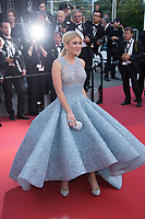 Hofit Golan at the premiere for &quot;The Beguiled&quot; at the 70th Festival de Cannes, Cannes, France. 24 May 2017<br /> Picture: Paul Smith/Featureflash/SilverHub 0208 004 5359 sales@silverhubmedia.com